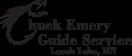 Chuck Emery Pro Guide